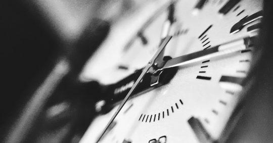 Bevara dina klockor