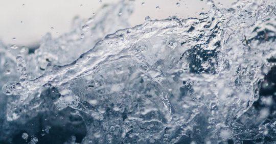 Excellent vattenrening i Norrtälje