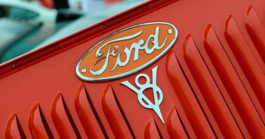Ford - en klassiker som alltid levererar