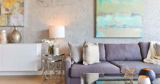 Möbler som hyllar livet